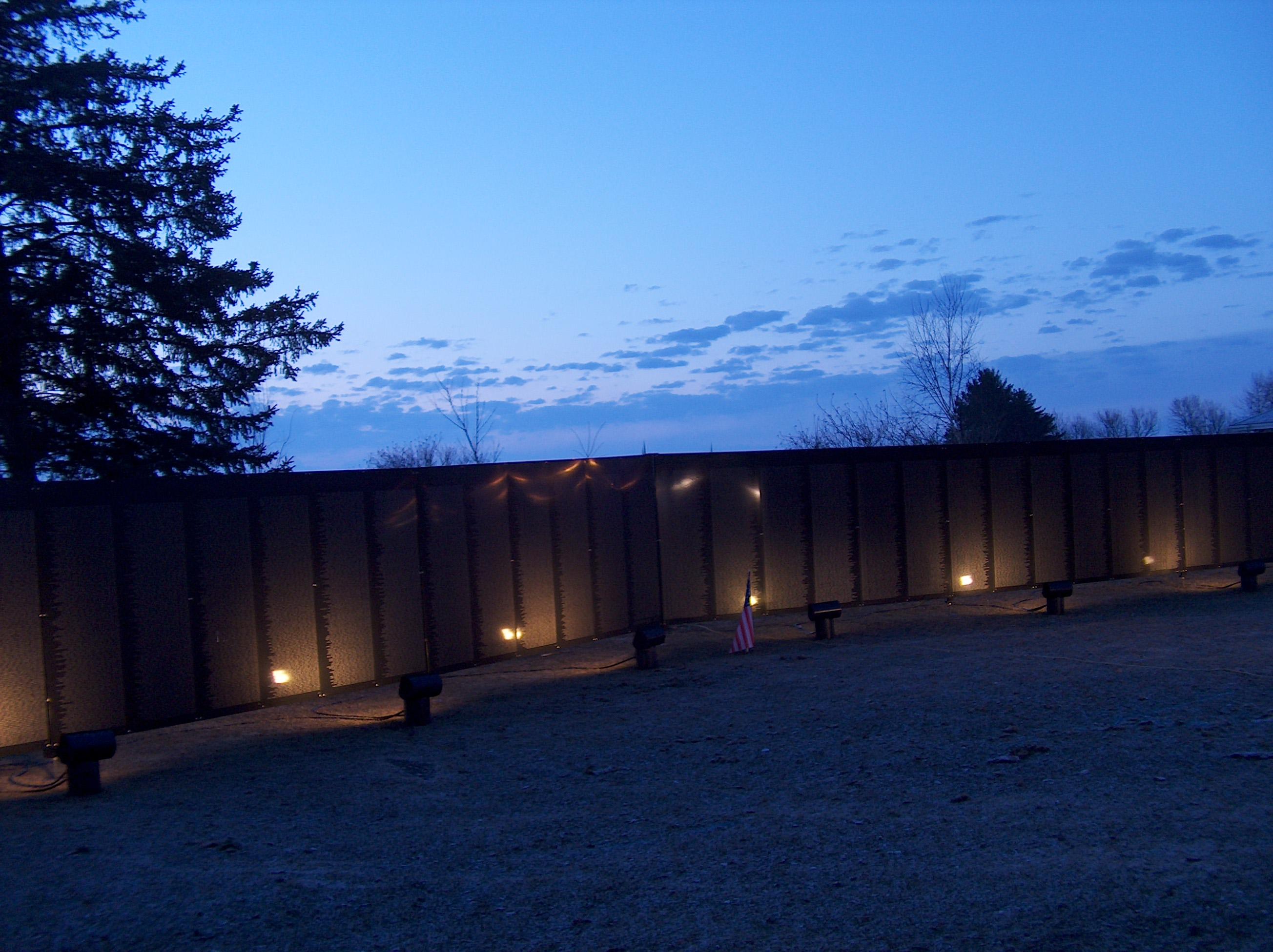 Healing Wall