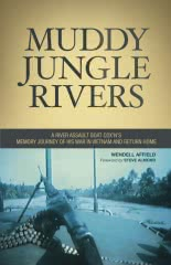 Muddy Jungle Rivers Book