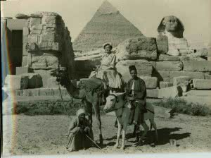 1950-11-08-Eloise-Garstin-correspondance-from-Cairo-Egypt
