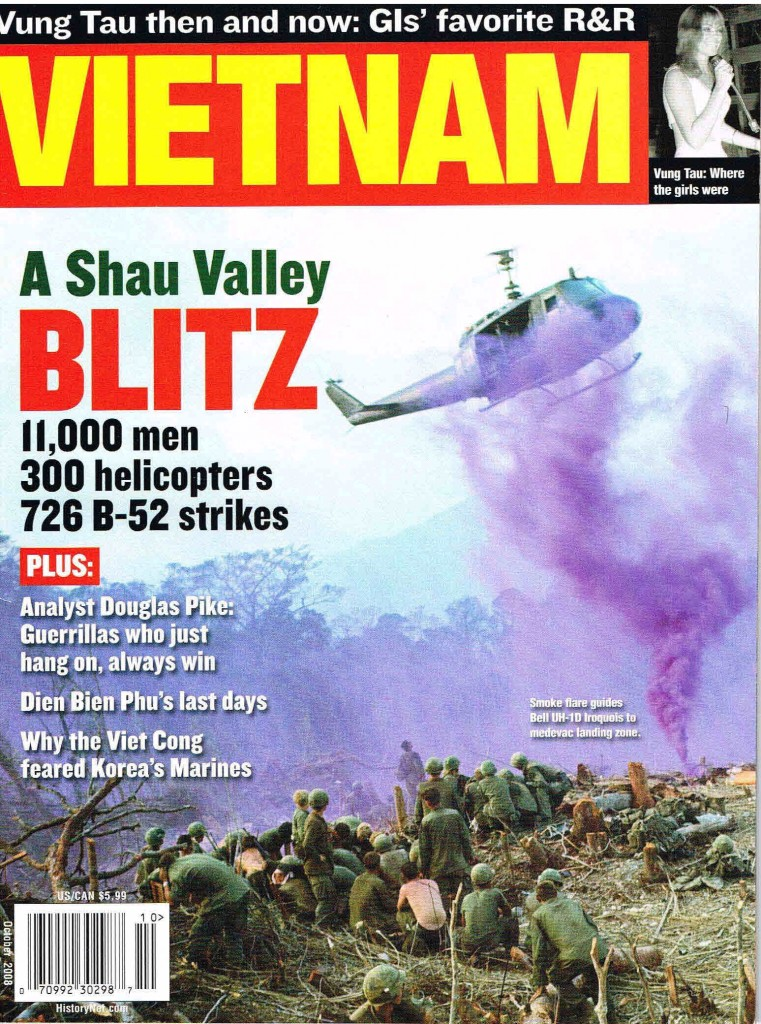 Vietnam Magazine October 2008