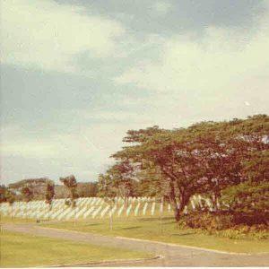 1966-10-15 Manilia American Cemetery