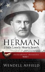 Herman Book cover