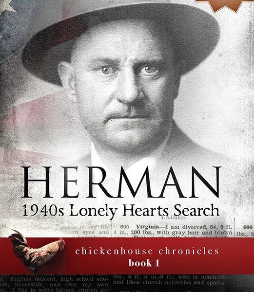 Herman Book cover